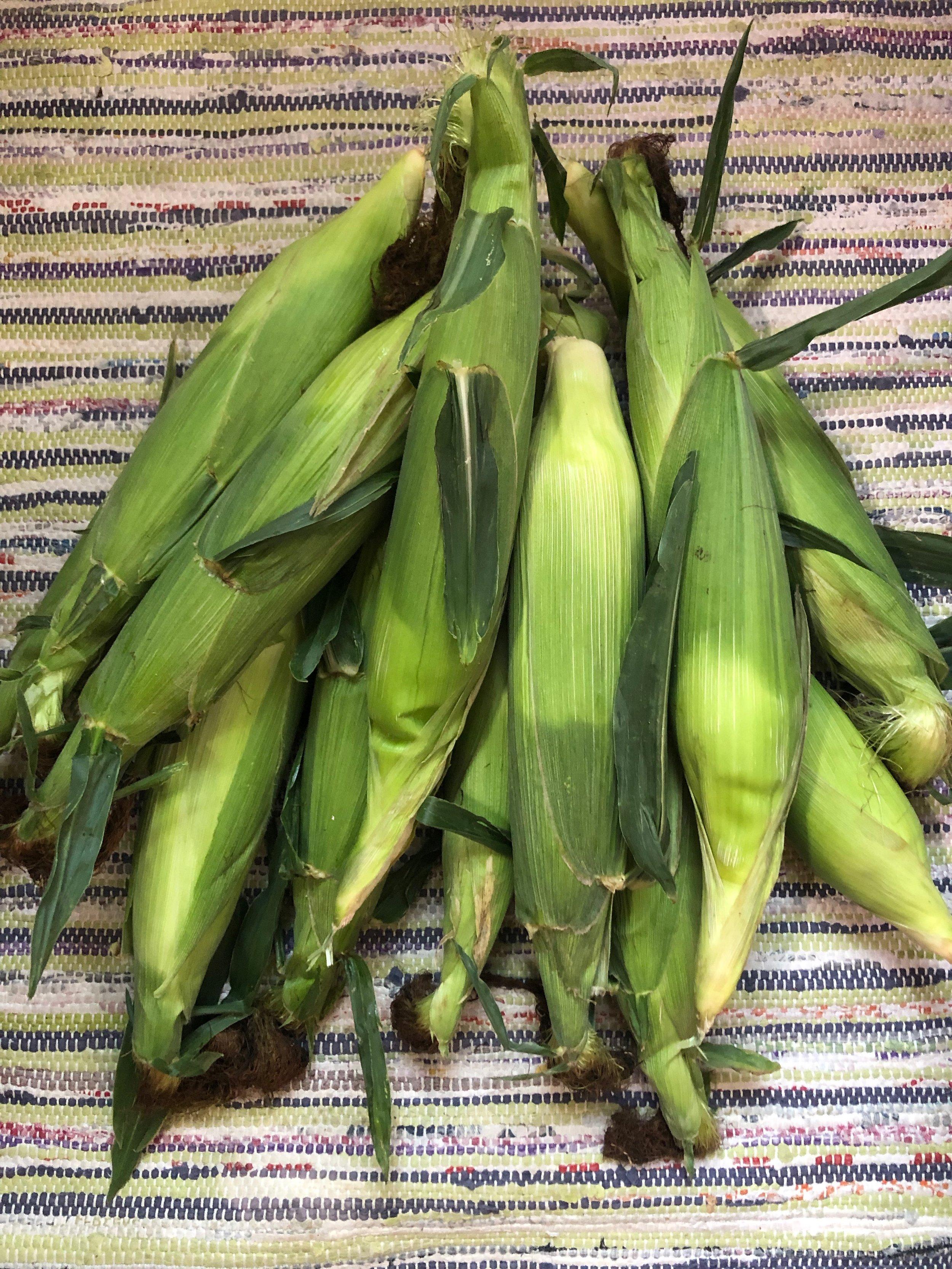 Hepworth Corn (Extra)