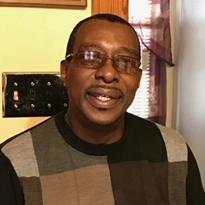 Charles Flenorl, Jr.  Brother of Groom