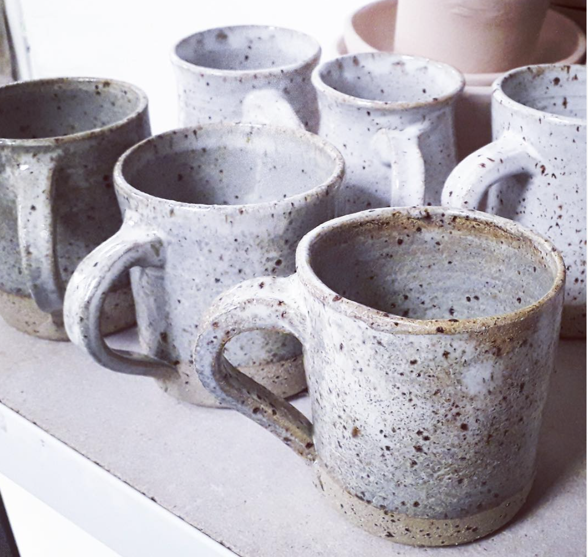 Pottery Taster session (2 hours). - A 2hr one-to-one studio session to experience working with clay.Sessions are available from Wednesday through to Sunday for one to four people.