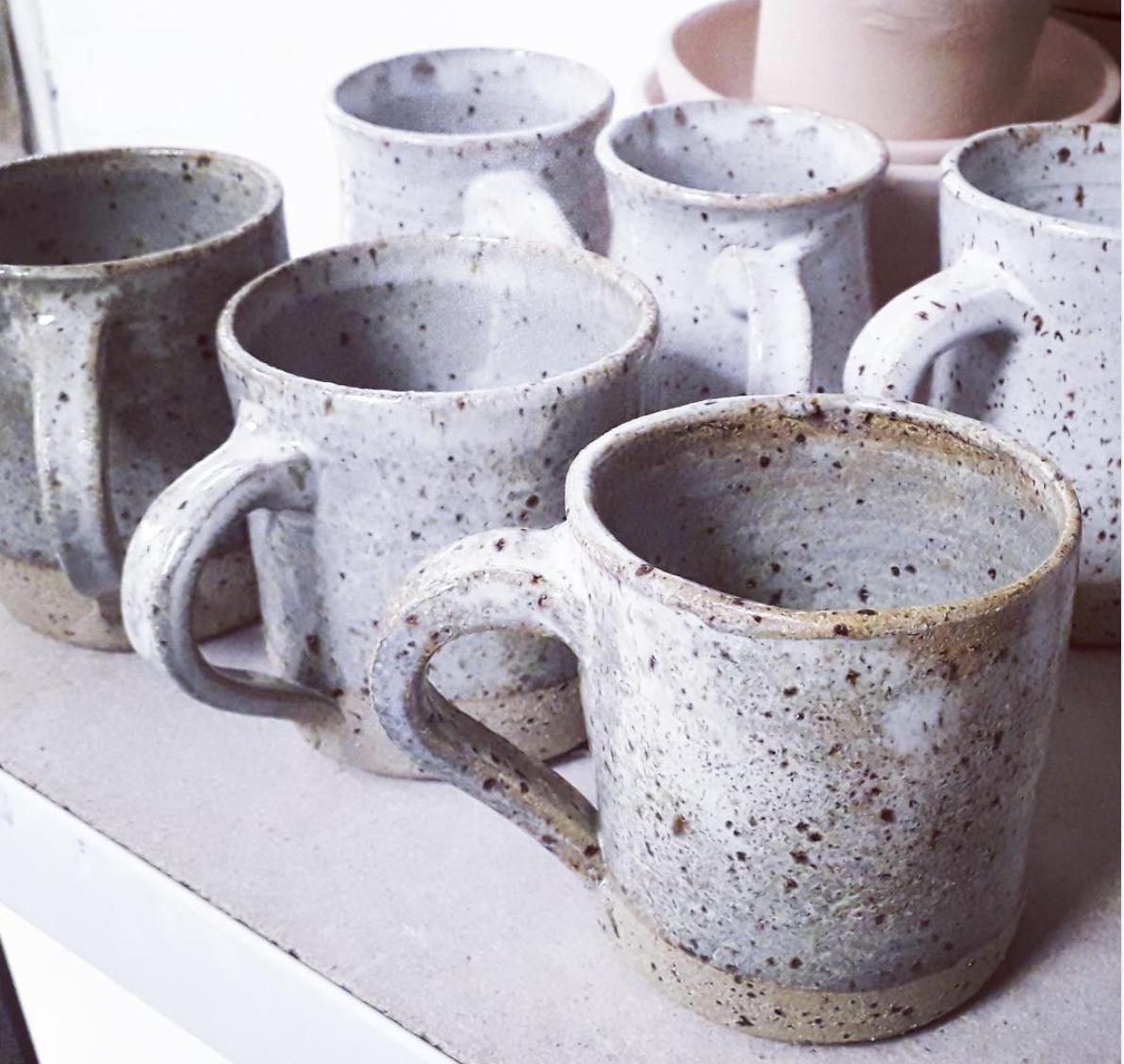 New Courses | kiln cambridge | open-access pottery studios