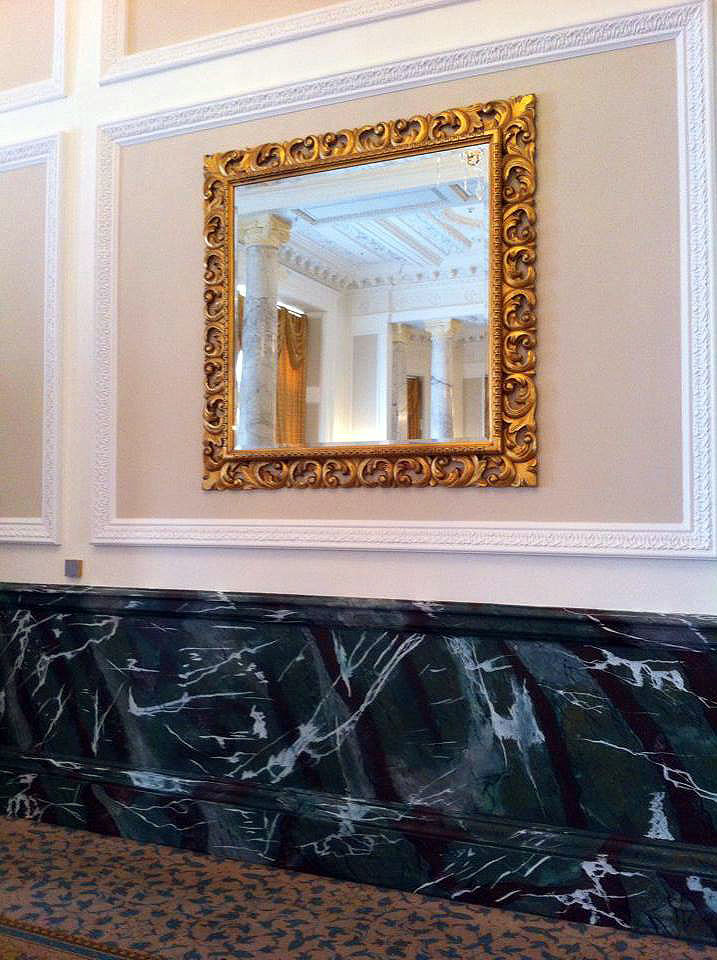 faux marble finish landmark hotel marylebone london bespoke renovation designs London 11.jpg