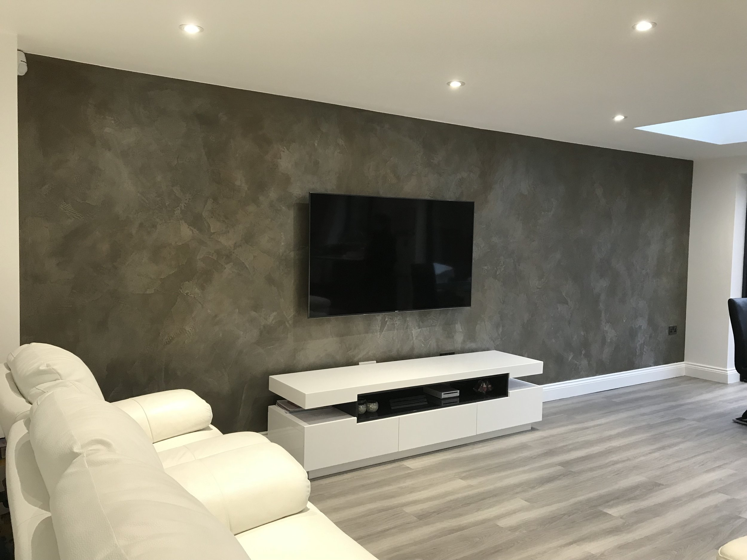 bespoke polished plaster feature wall finish grey silver bronze fabulous finishes uk 4.jpeg