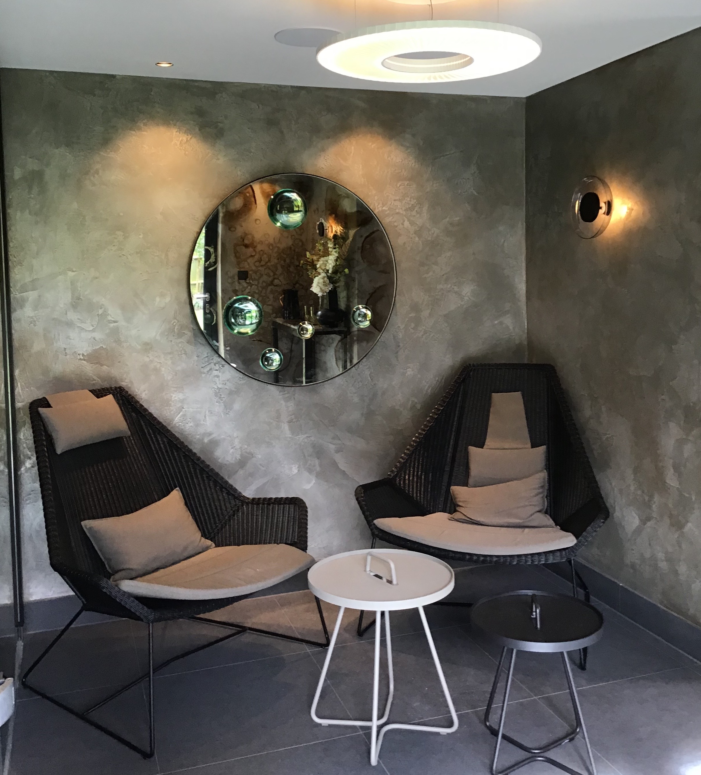 bespoke polished plaster spa putney finish grey silver bronze fabulous finishes uk.jpeg