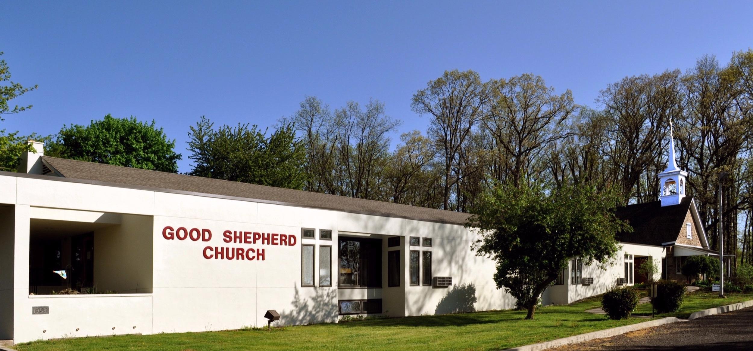 Good Shepherd today