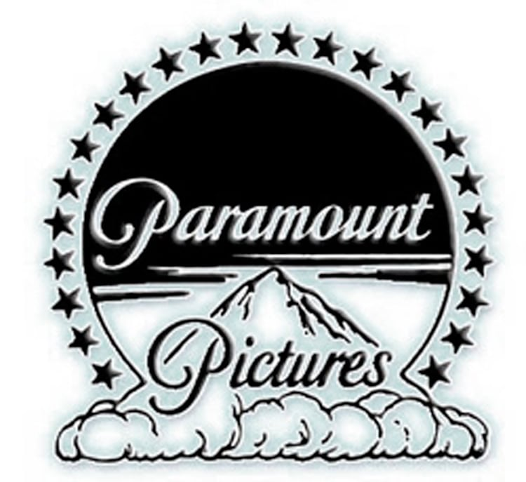 Paramount Pictures First Logo