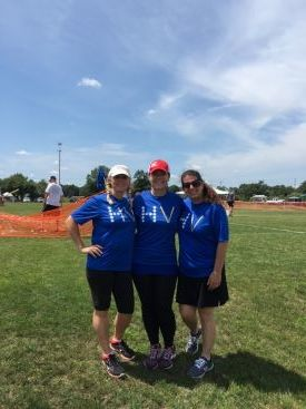 11. (11) Plastic CrushersJill Brower, jennifer bjorkman, and Tricia Rayner - These pioneers of HFTV braved the male tourney and did not disappoint with their effort. This experience should make them a force when we host the first female tourney in 2020.