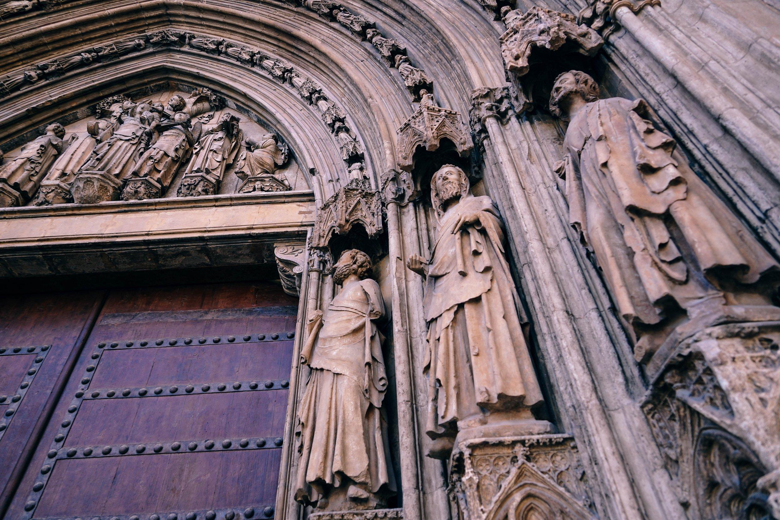 The Apostle's Creed -