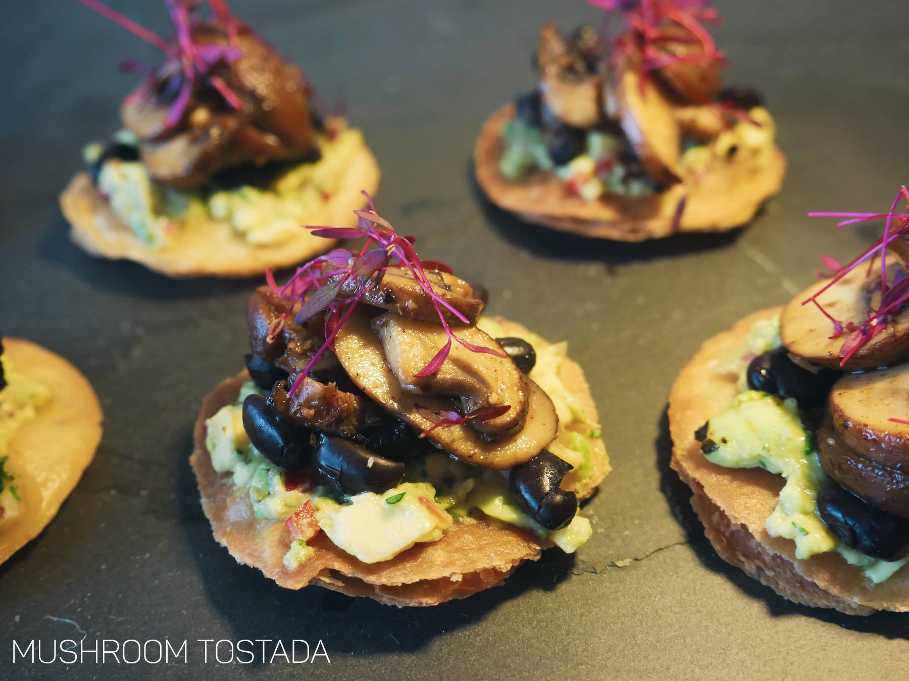 Mushroom  & blackbean tostada.jpg