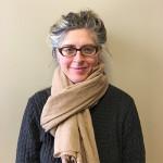 Leah Harp, PhD- Chair of Development & Alumni Relations