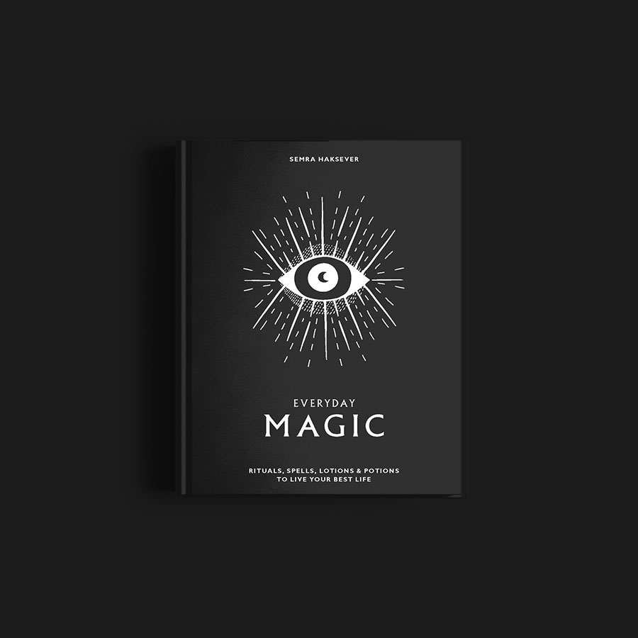 EVERYDAY MAGIC -