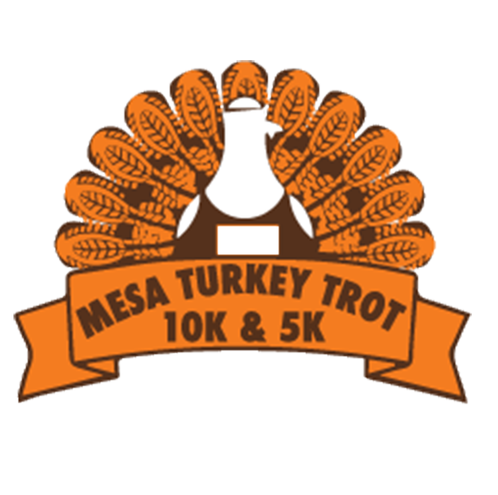 Arizona's Original Thanksgiving Day Community Race Event! - The Mesa Turkey Trot 10K & Fun Runs are professionally timed and have a great family theme! We have over 2,000 participate in the 10K event, with over 1,000 participating in the 1 and 2 mile run runs before the 10K event. Many 10K runners cover the Fun Run with family before the main event, adding to the community and family feel of this traditional event. The 10K is run on the roads around Red Mountain Park in East Mesa, AZ, finishing in the center of the park.Learn More