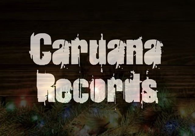 Merry Christmas from Caruana Records!! 🎄🎅🏻🤘🏻🎶