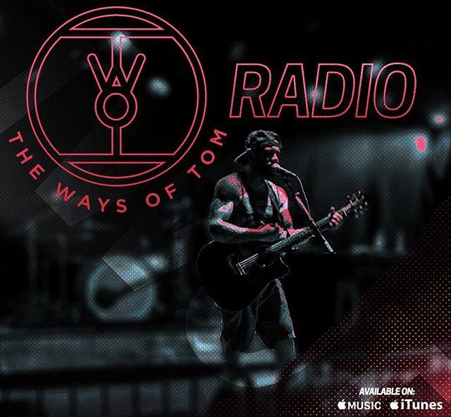 Go check out @thewaysoftom radio on Apple Music 🤘🏻🎧 . . . . #spotify #deezer #musicislife #listentothis #musiclover #music #soundcloud #reverbnation #soundcloudmusic #applemusic #itunes #love #punk #rock #punkrock #rockmusic #gibson #fender #emo #alternative #records #recordlabel #record #rockandroll #applemusic #poppunk #punksnotdead