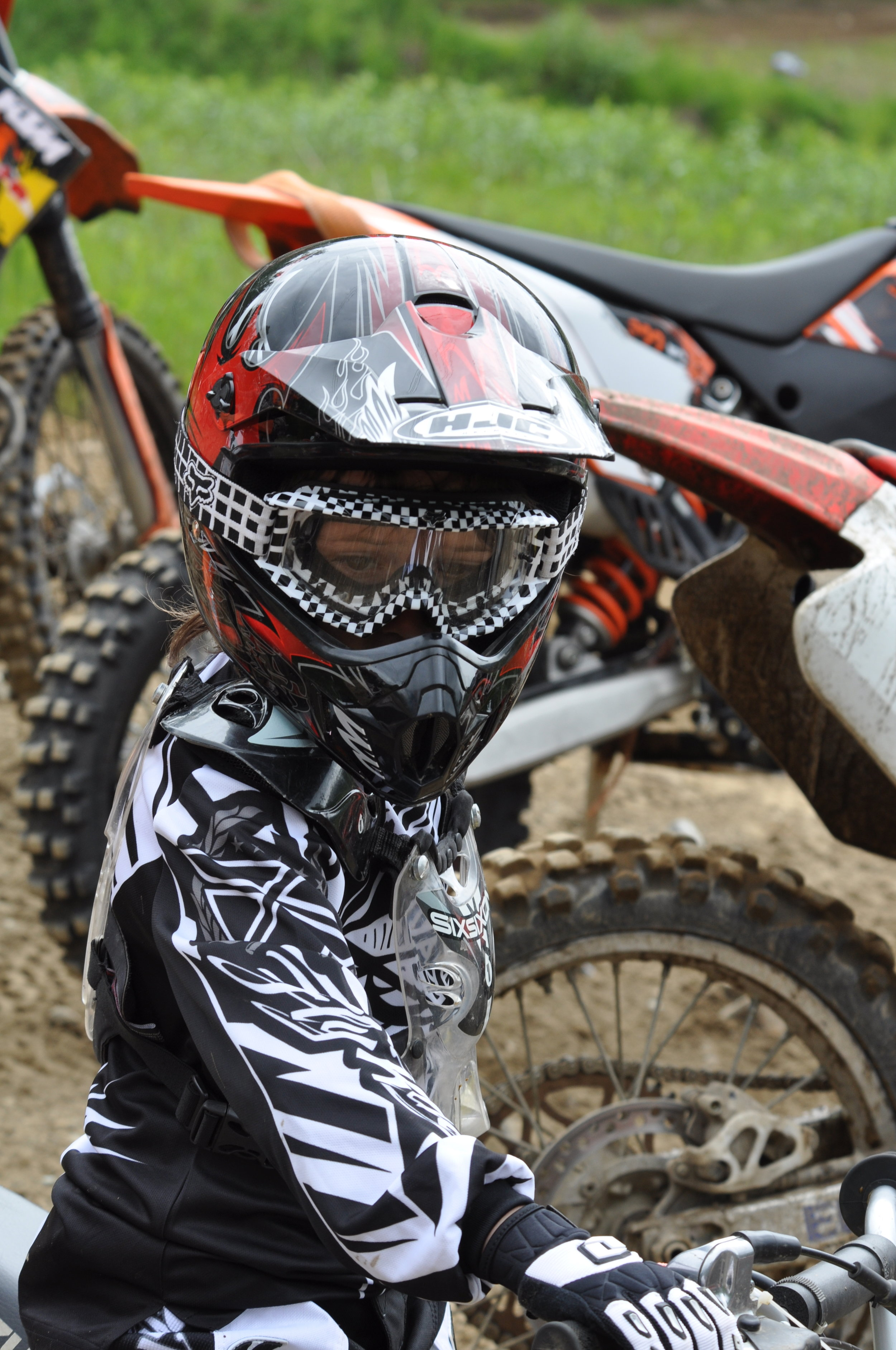 Fraser Valley Dirt Riders Family Fun Ride