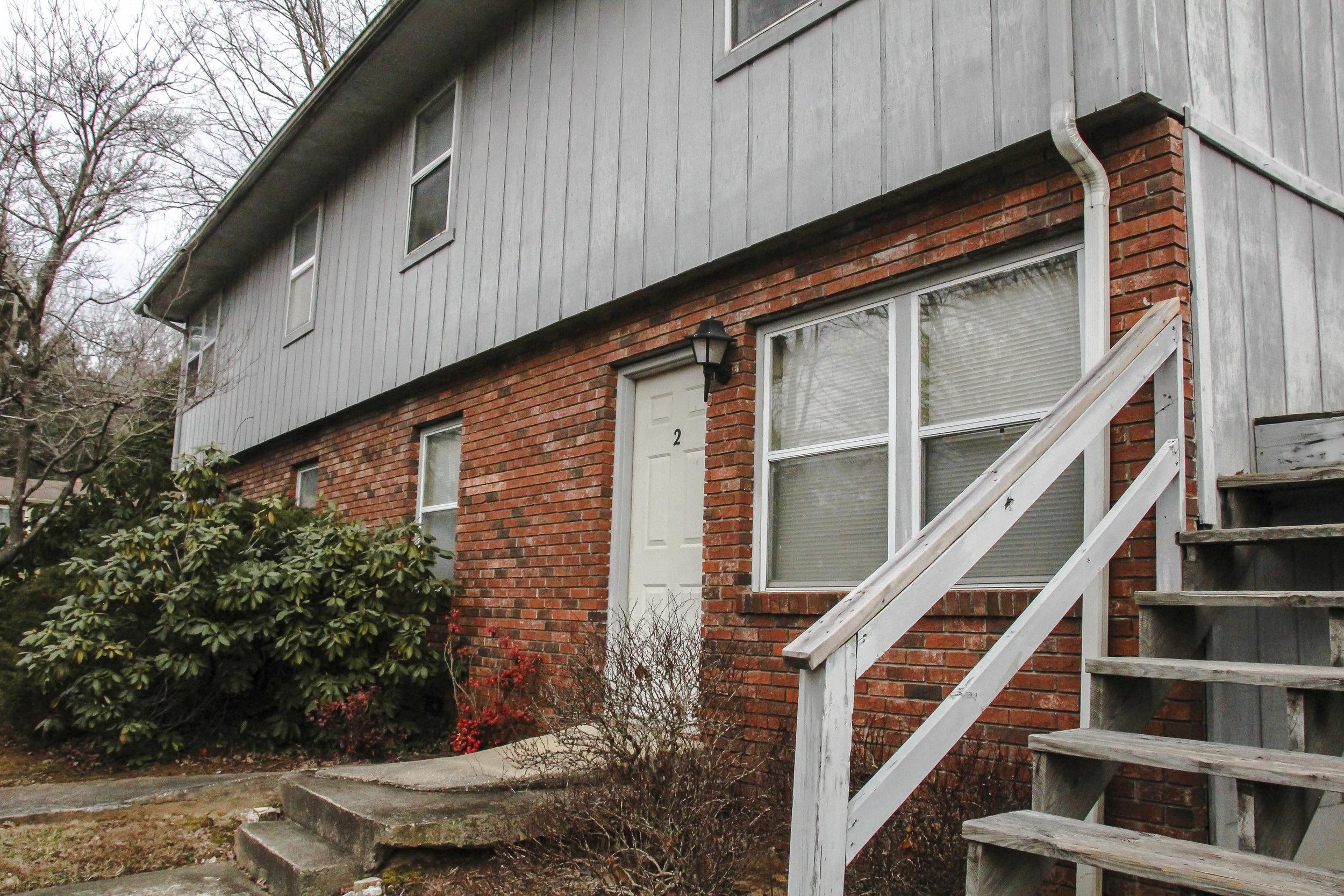 Lady Ashlee Apartments 2Bed 1Bath, $795/month -