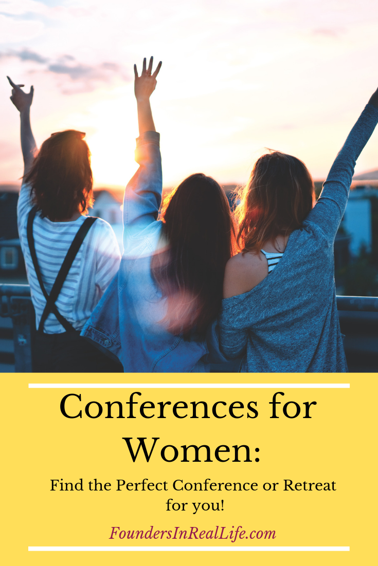Conferences for Women