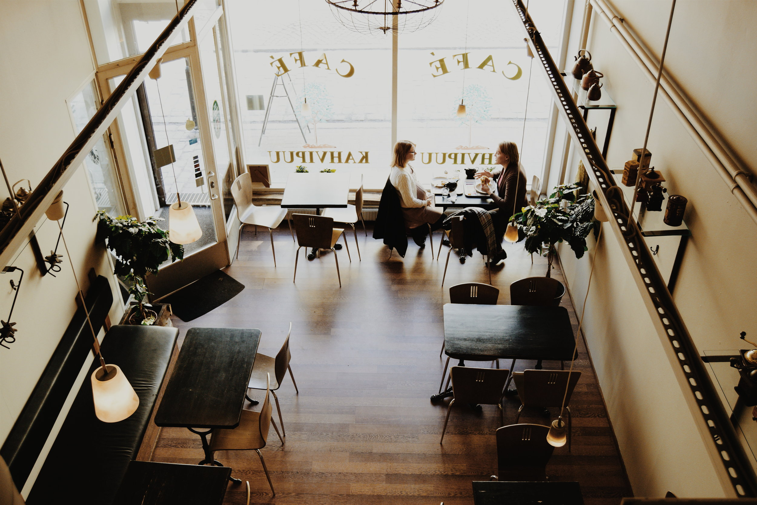 business retreats for women