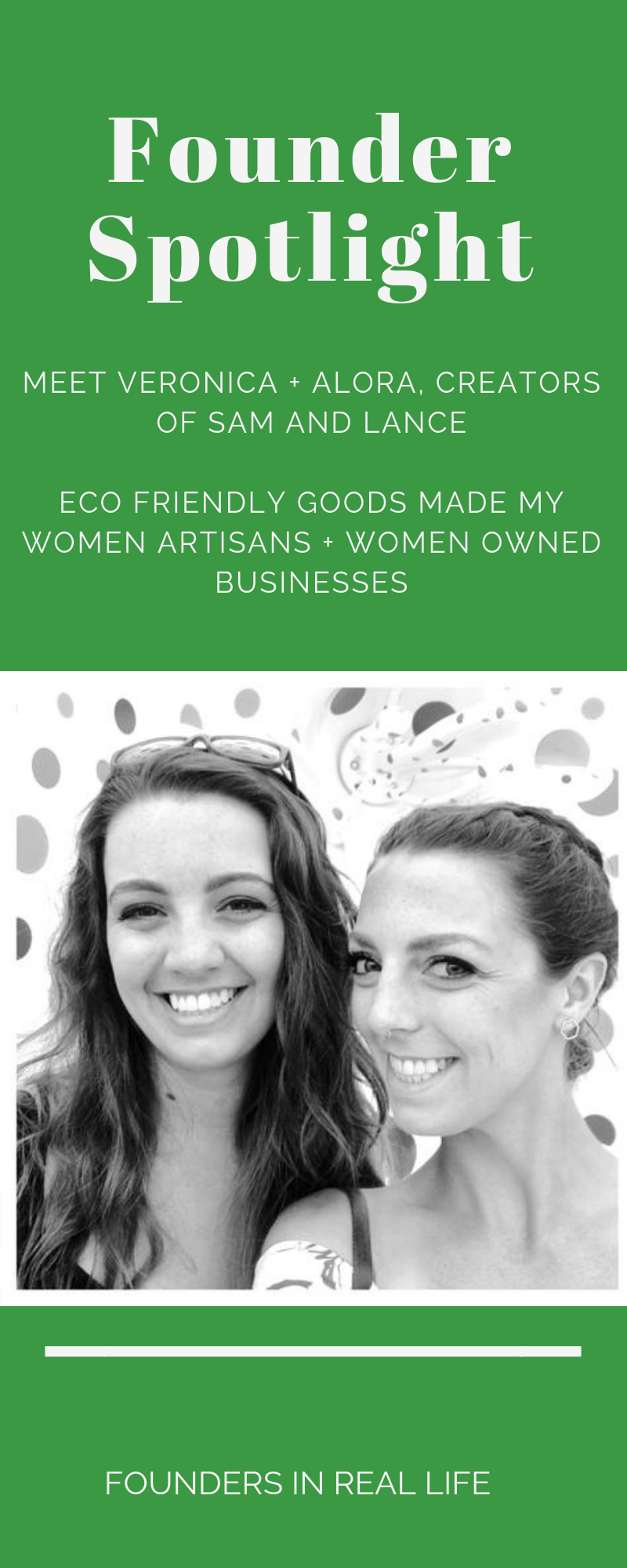 Sam and Lance - Eco friendly goods made by female artisans; eco friendly living, eco friendly products, eco friendly home, eco friendly clothing, earth day quotes, bee friendly tips, go green, go green at home, go green quotes, go green ideas