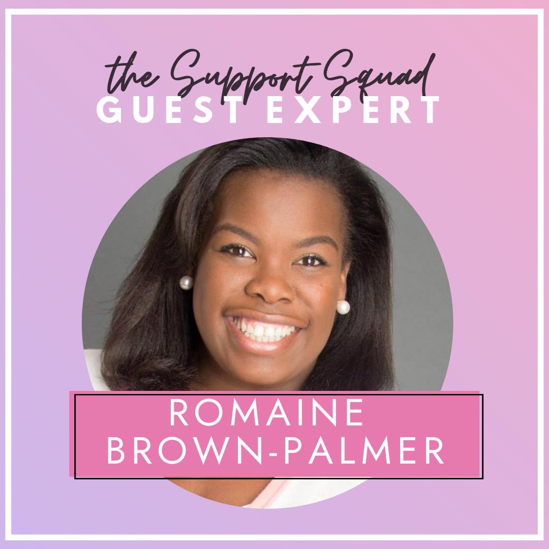 Romaine Brown-Palmer_ Guest Expert Promo Graphics.png