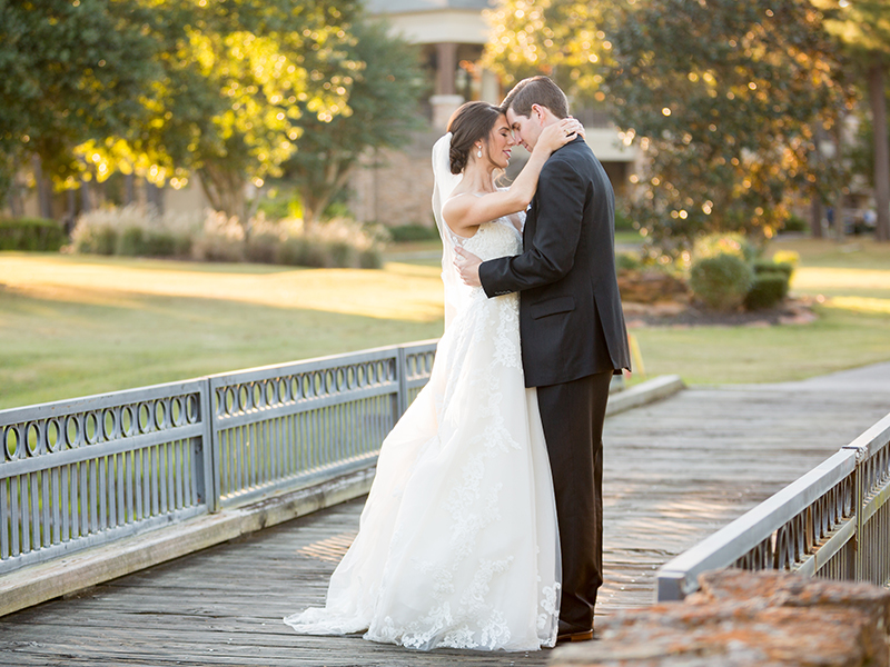 chapel in the woods | the woodlands country club