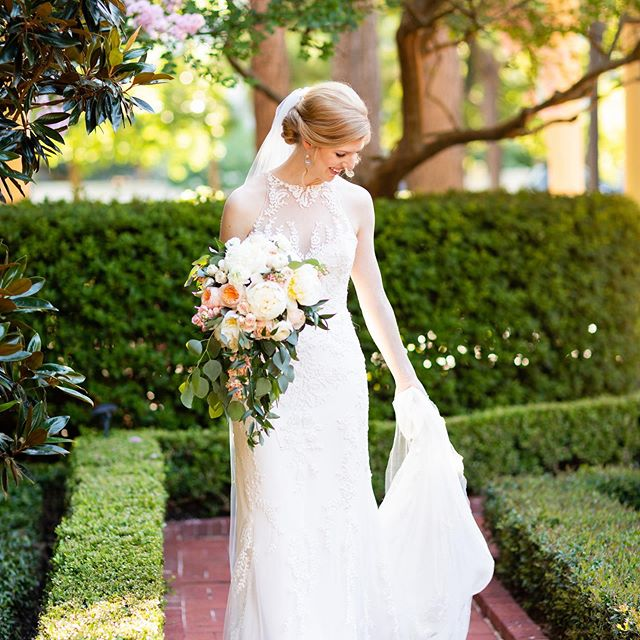 The @juniorleagueofhouston is one of the loveliest places for bridal portraits! Isn't @annagravier just stunning?! Venue: @juniorleagueofhouston  Florals: @dreambouquet . . . . . . #juniorleagueofhouston #bridalshoot #sarahainsworthphotography #houstonbridalphotographer #weddingsinhouston #bridesofhouston #houstonbride #TeamSymmes #dreambouquet #gardenbride #houstongardenwedding #juniorleaguehouston #summerbrideinspo #houstonweddinginspo #houstonweddingvenues