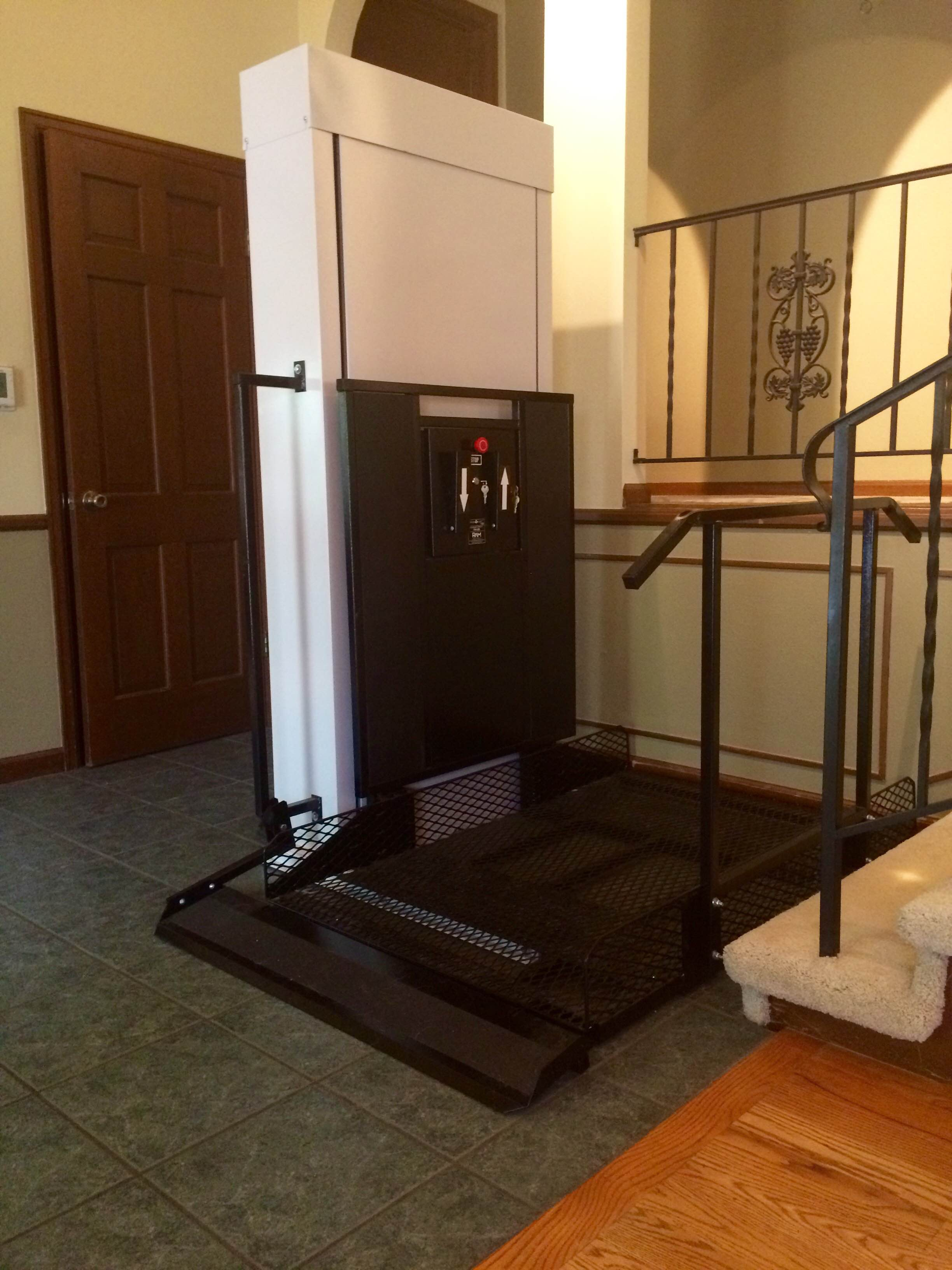 Used Wheelchair Lifts