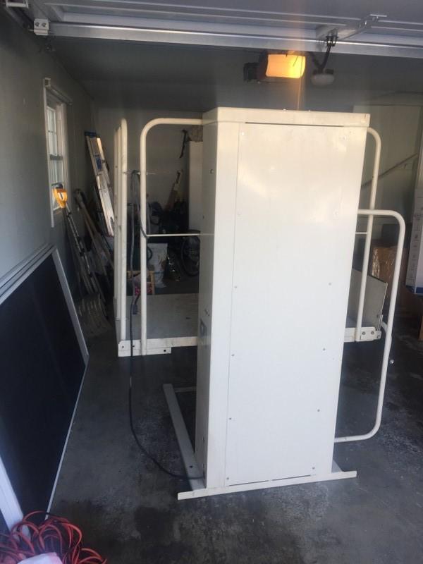 Used Porch Lift, IL