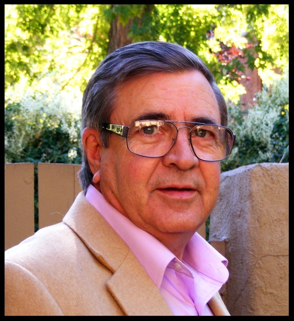 Tom Johnson, Owner