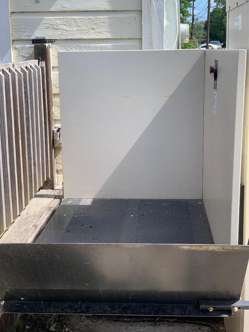 Used Harmar Lift, Houston TX