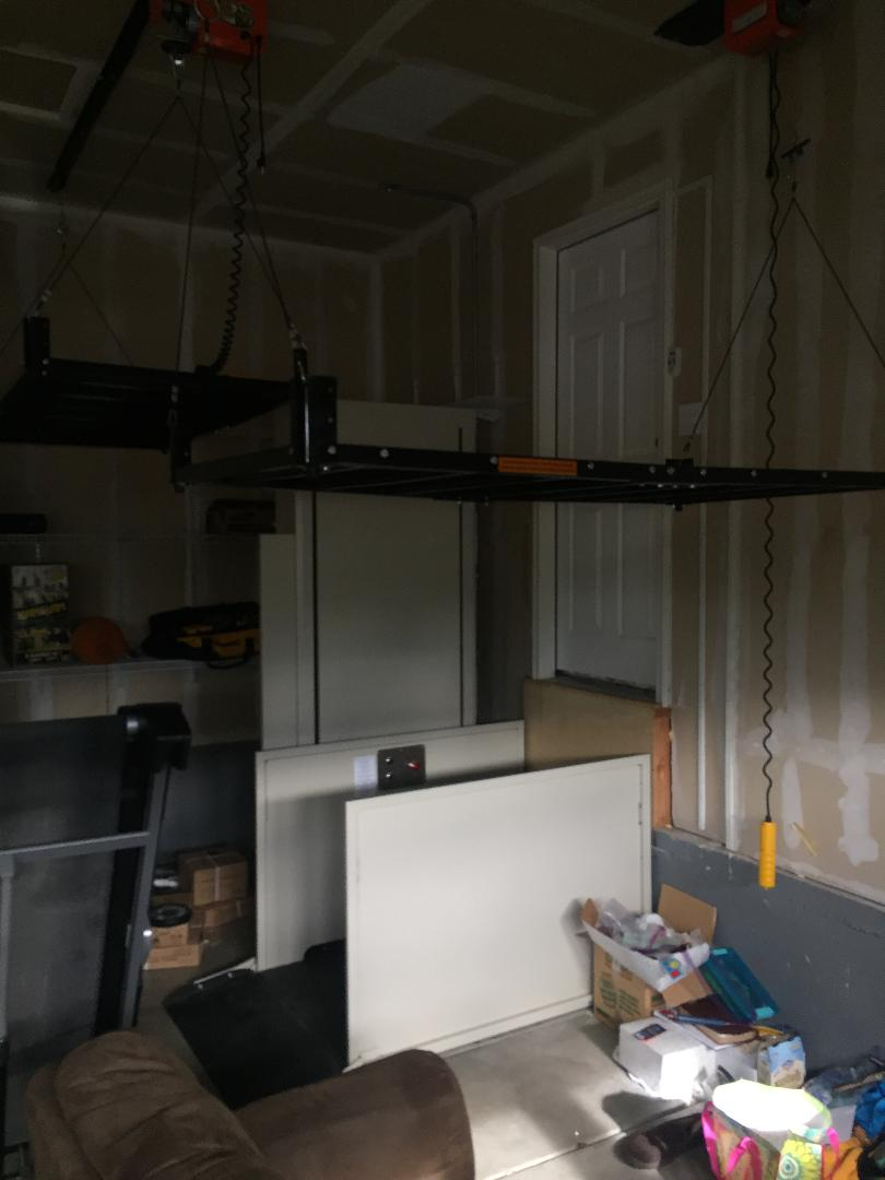 Used Lift, Aurora CO