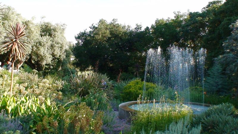 Gardens at Rudd Winery