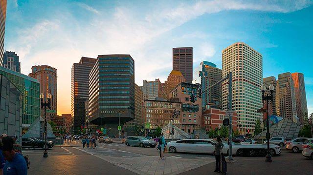 📍 Boston, MA