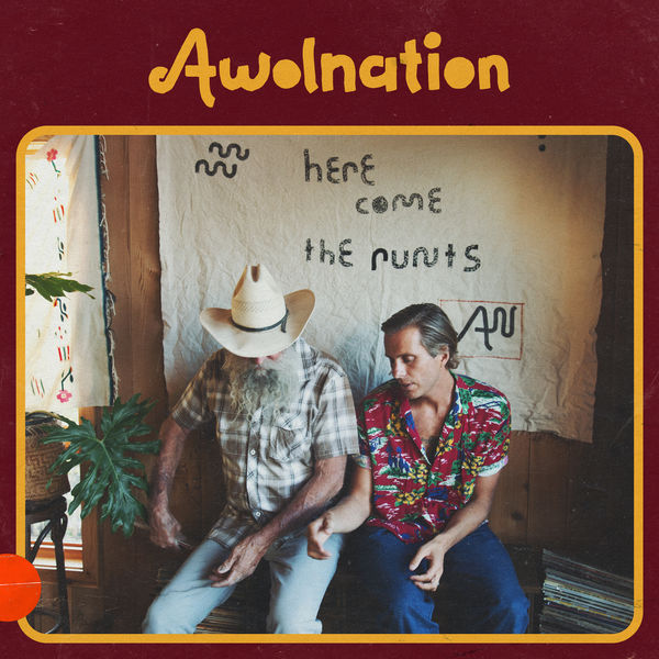 Here Come the Runts  by AWOLNATION (Image retrieved from iTunes-purchased MP3 file)