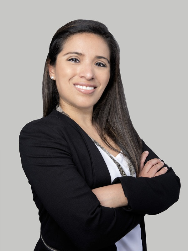 Mariana Pereira   Sr CPM Consultant