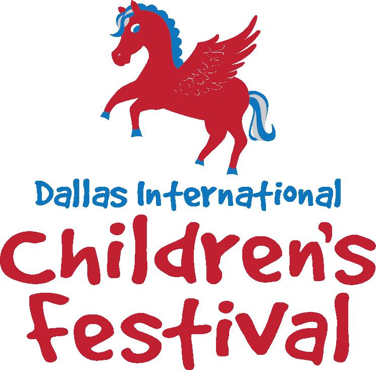 Dallas International Childrens Festival LOGO.png