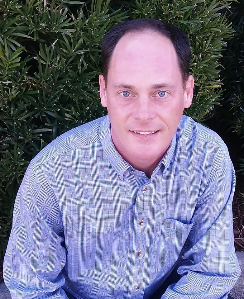 Christopher McGinn, MA, LPC    Learn More
