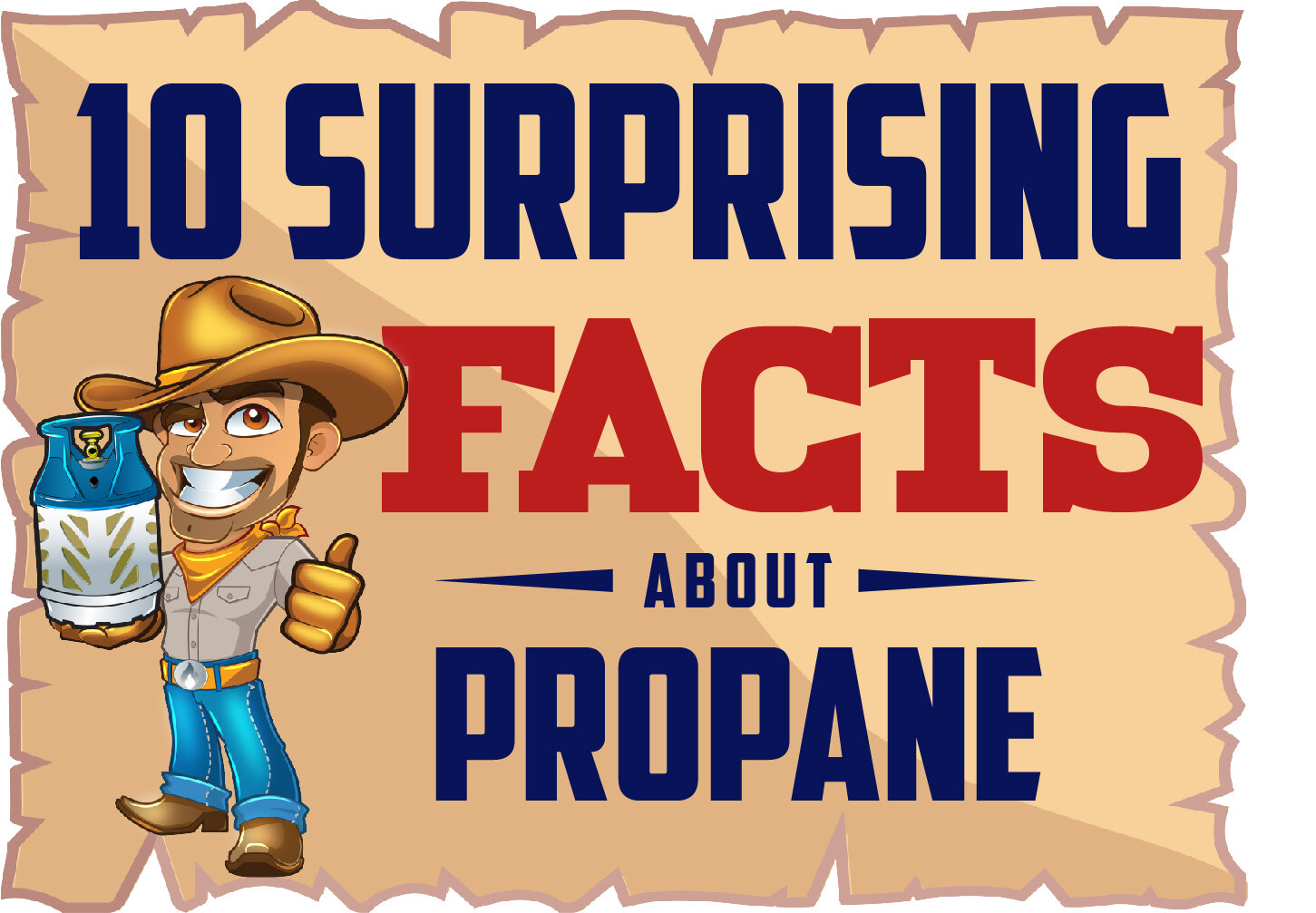 10 Surprising Facts about Propane