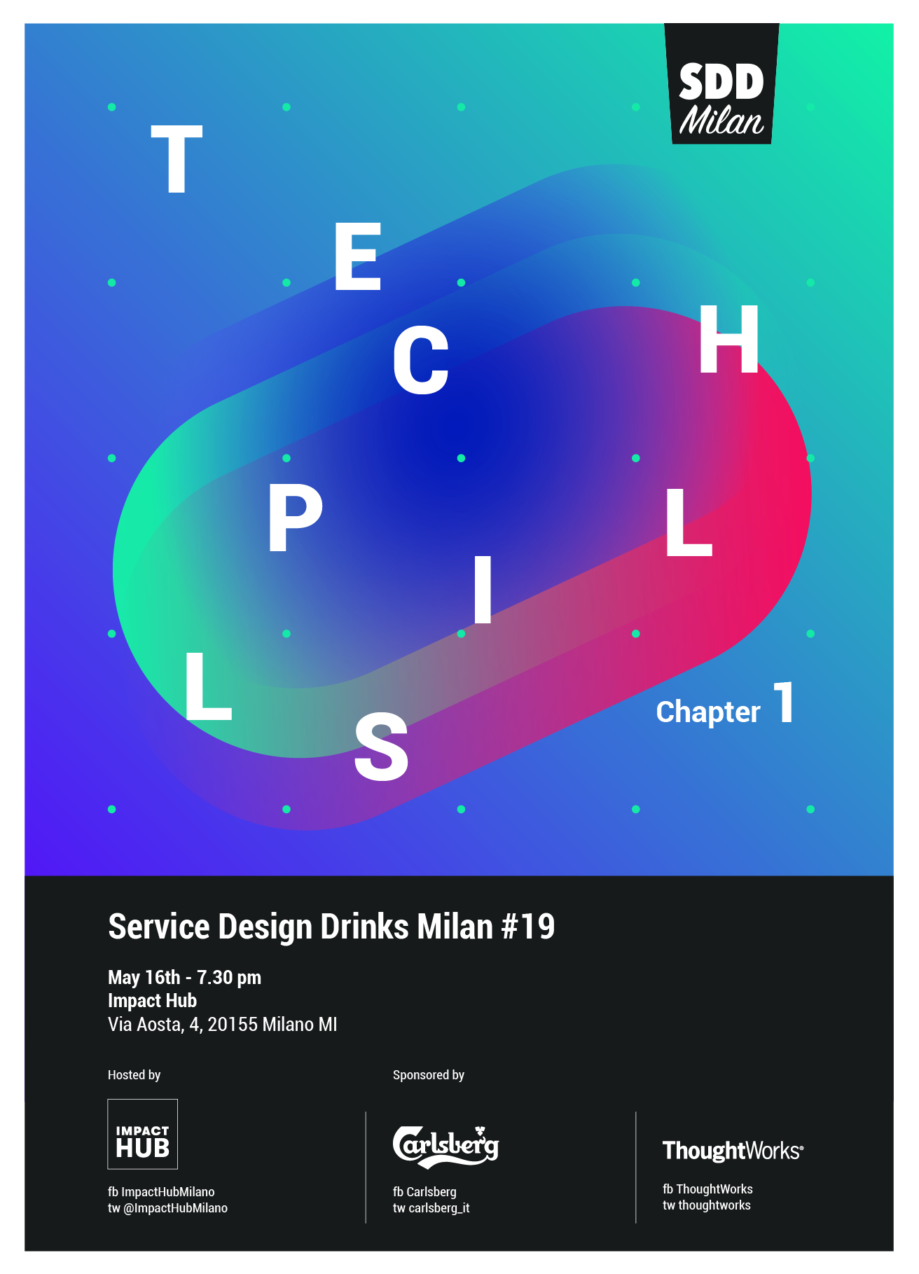 service design drinks milan 19 tech pills chapter 1
