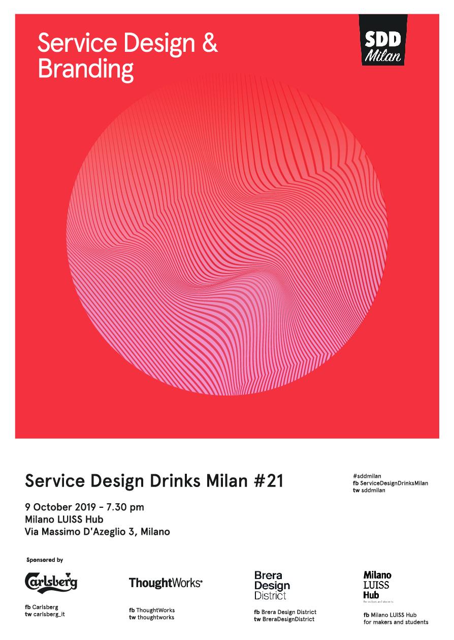service design drinks milan 21 service design and branding