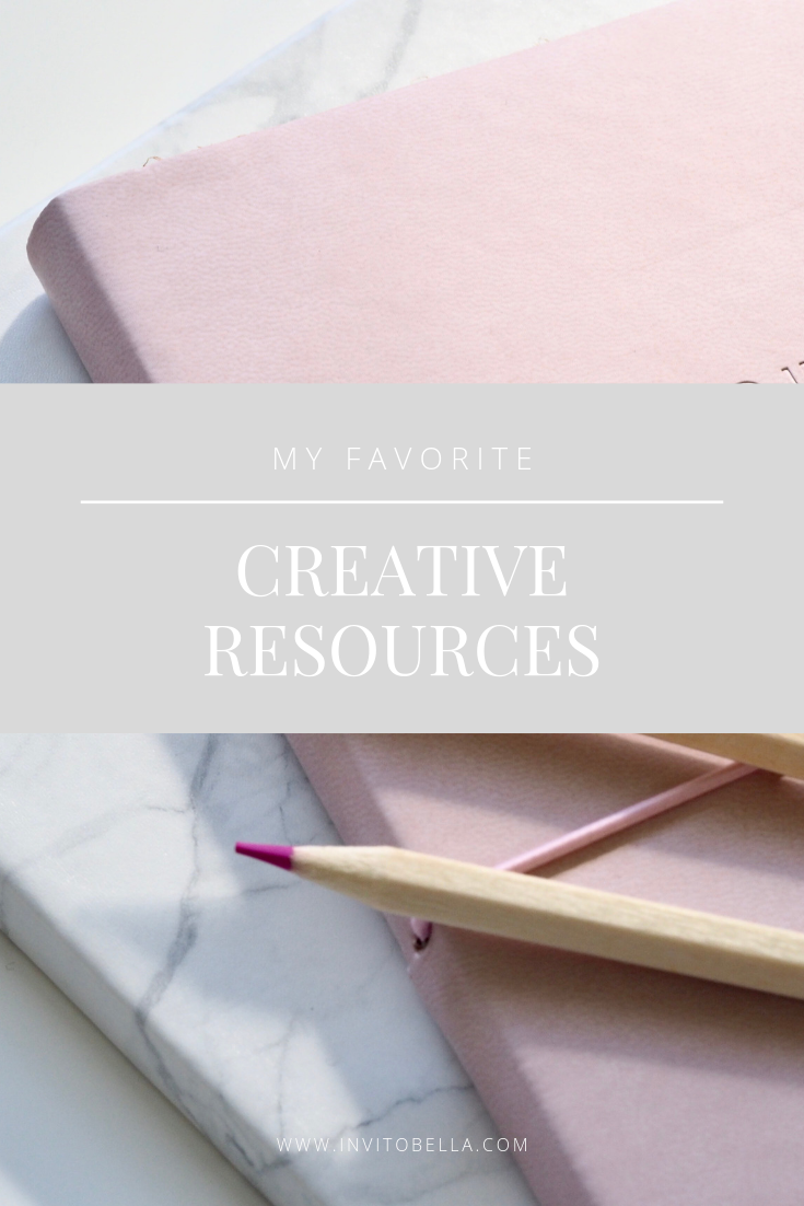 MyFavoriteCreativeResources