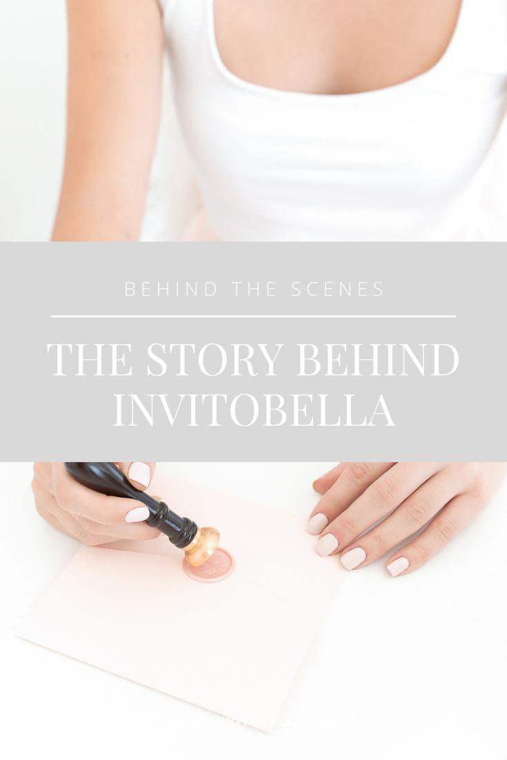 The Story Behind InvitoBella