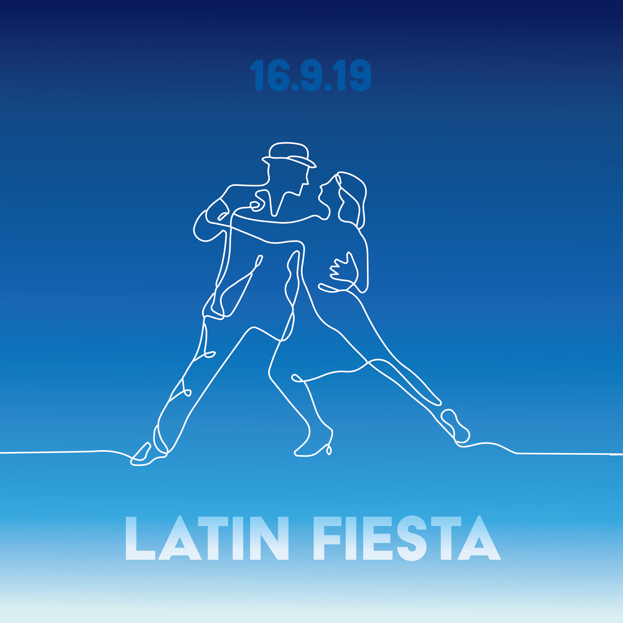 Latin Fiesta - Dance class hosted by the Latin Society until 9pm then get your groove on for a Latin themed night with live band!Monday 16 September 8pmLocation RWSUEntry Doors £3 (Free with 2019 wristband)