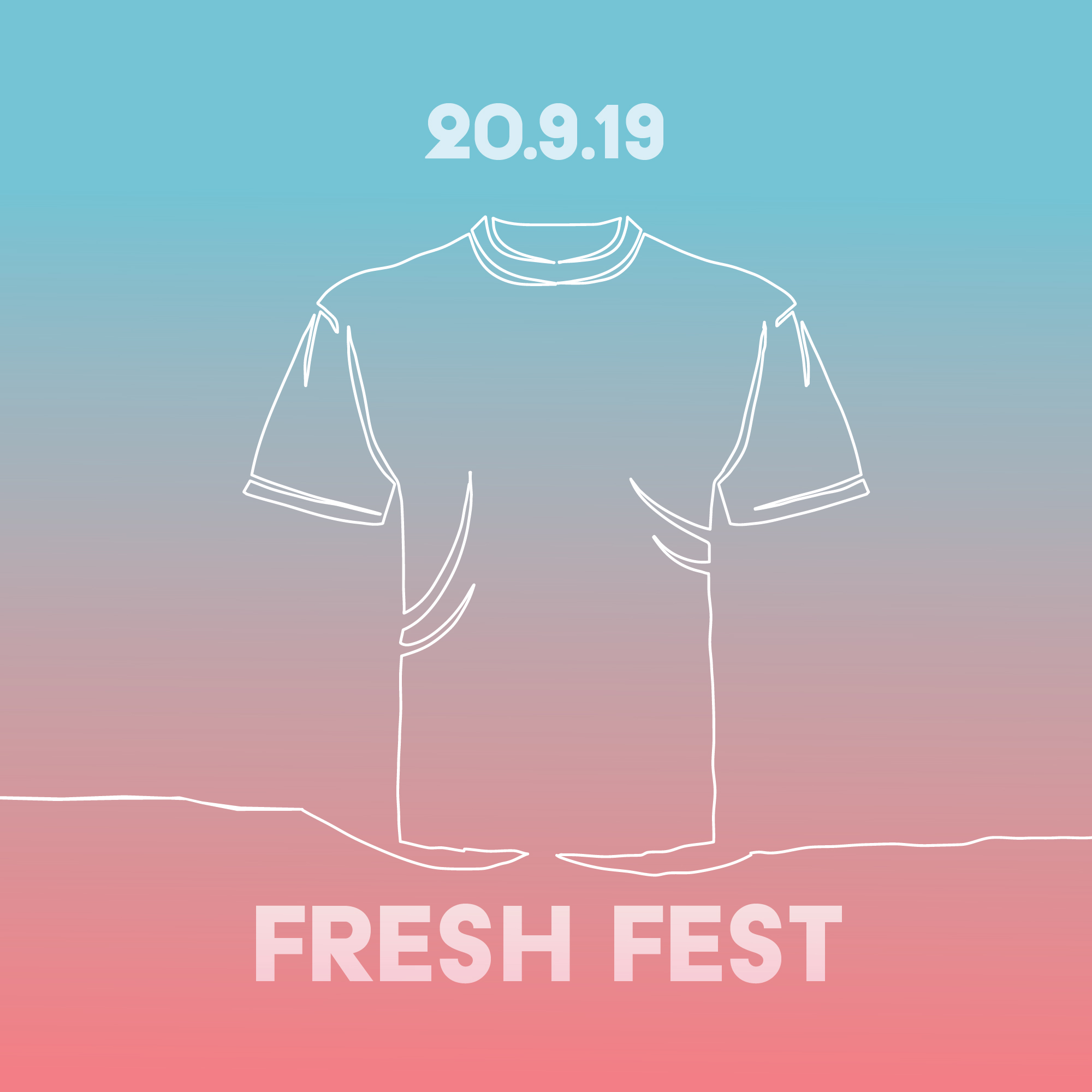 Fresh Fest - Let's get social for a facebook themed evening. Free freshbook t-shirts for the first 300 people, get there early to avoid disappointment! Music from Timmy Boomer and his Ska Band and Year of the Dog!Friday 20 September 8pmLocation RWSUEntry Doors £5 (Free with 2019 wristband)