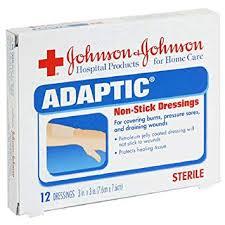 Johnson Adaptic Non-Stick Dressing.jpg