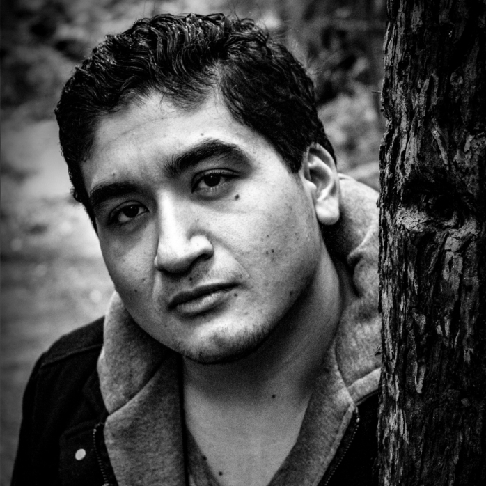 ELIO ROBLES - Ensemble - ELIO is a HSU graduate where he received his B.A. in Theatre Arts. At his time at HSU, Elio went on to participate in shows such as Columbinus, Jungal Book, and Kiss Me, Kate.He is eager to be working on Radioman and hopes it generates the awareness that it deserves.