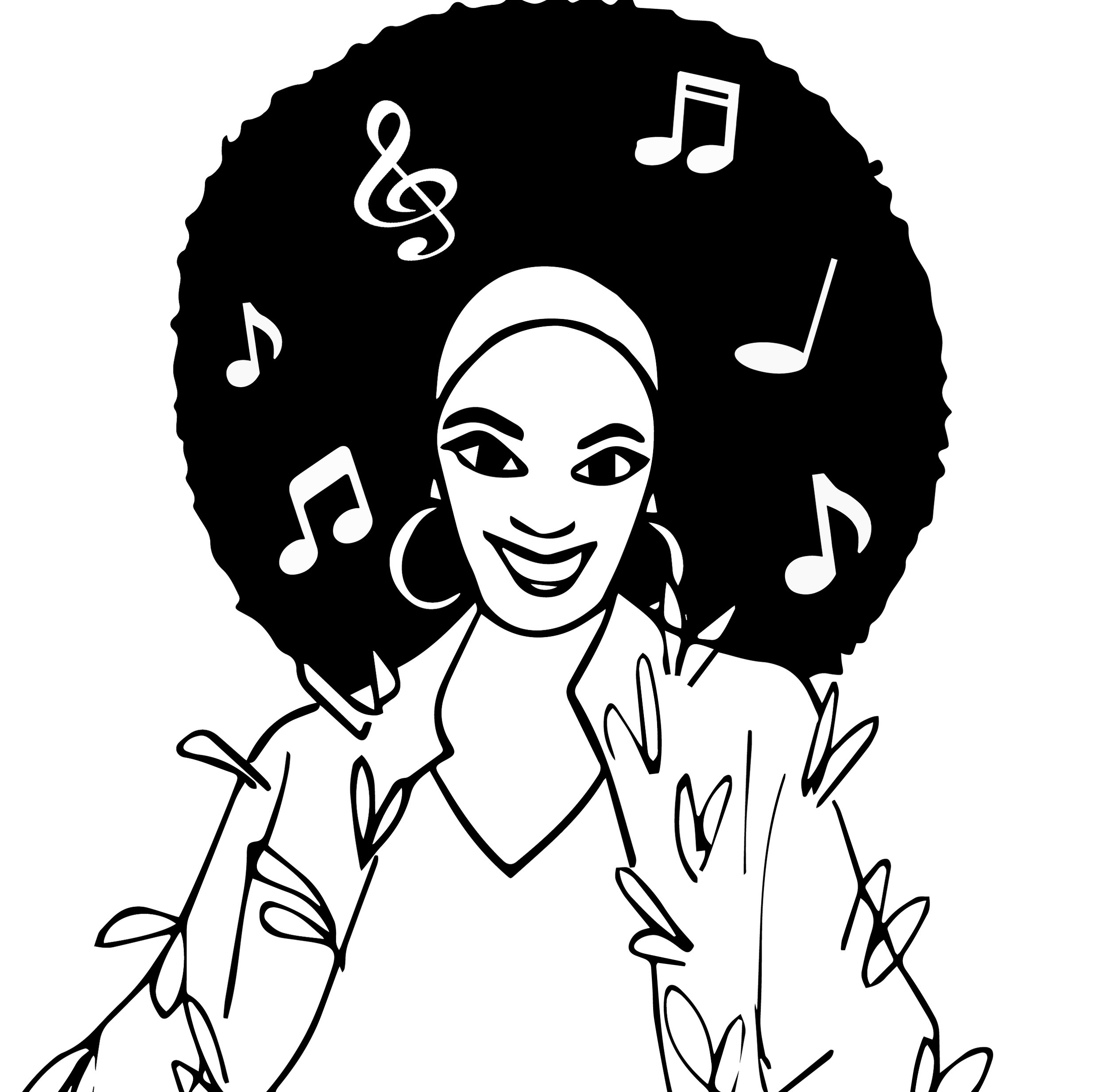 Illustration by  R. Etienne-Robinson
