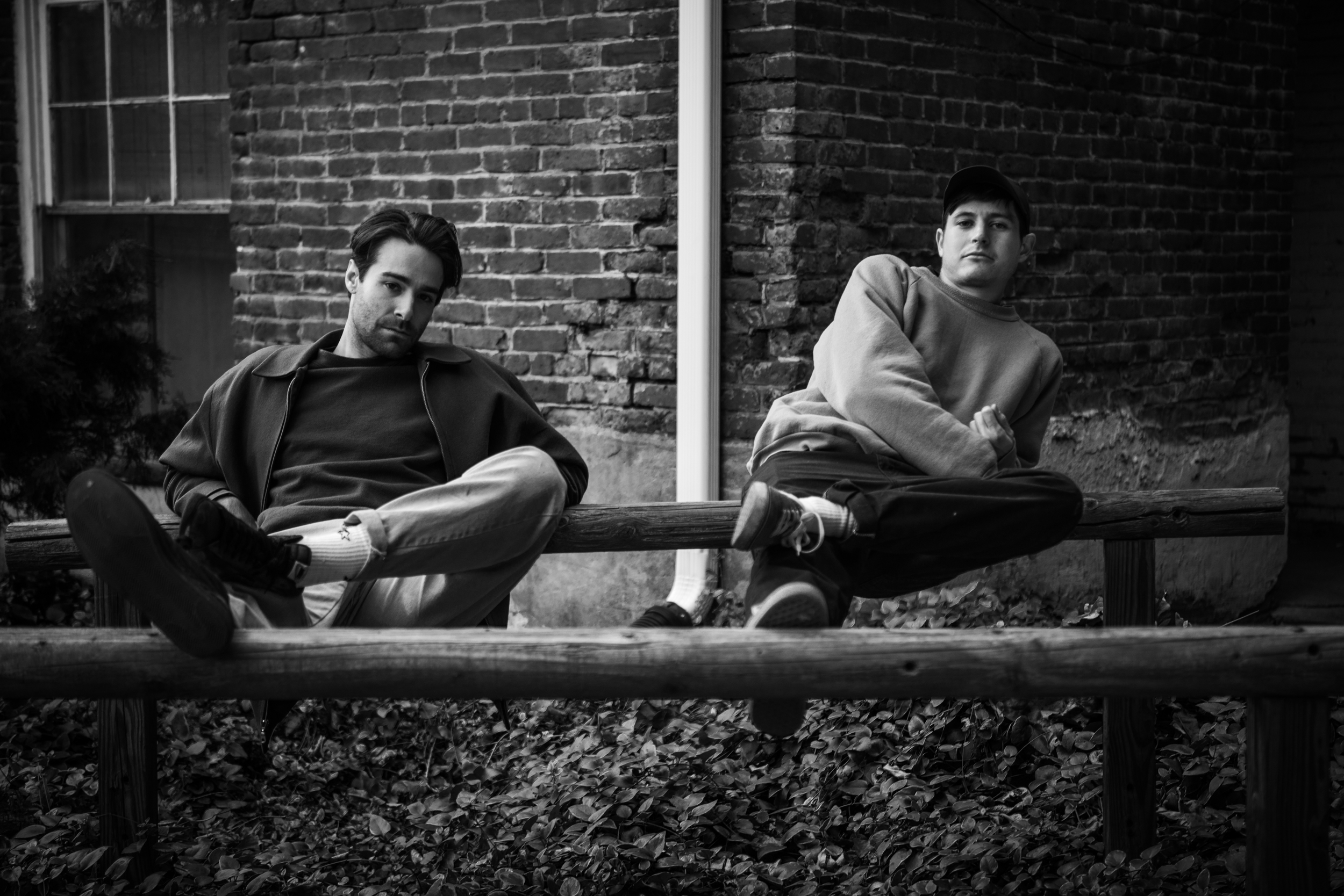 The Boys Club - with Ryan Hardiman and Greg