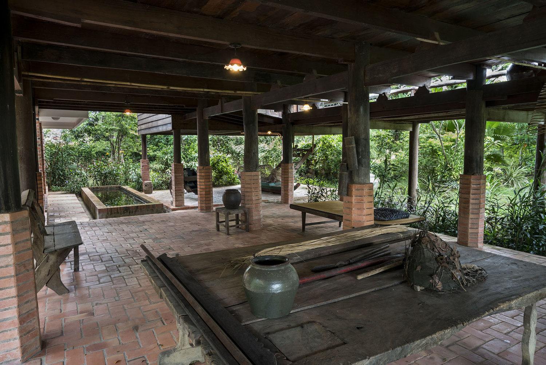 Kralanh House Siem Reap