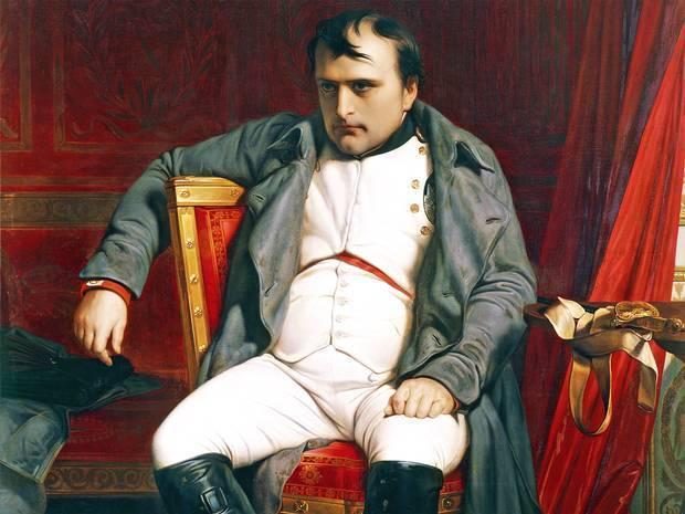 Ethereum, aka Napoleon, isn't a happy camper