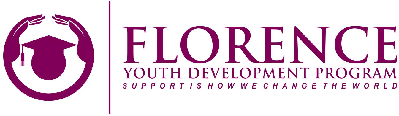 Florence Youth Development Logo